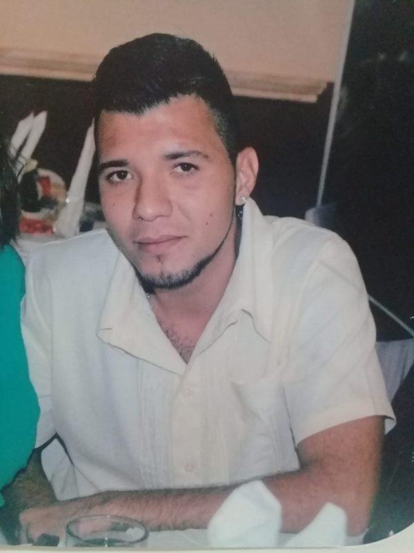 José Manuel Herrera Báez has been missing