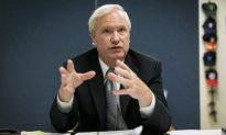Avella Continues Senate Run Against Liu