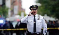 21st Century Policing: Leadership, Vigilance, Collaboration