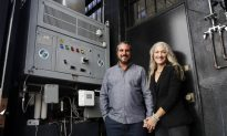 Couple Creates Air to Water Conversion System—Wins $1.5M