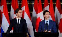 Canada Ratifies Pacific Rim Trade Deal After Final Senate Vote