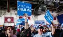 Sanders Supporters Don't Want Socialism
