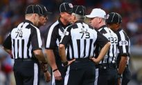 NFL Reportedly Fires Official Mid-Season Following Missed Game Penalty