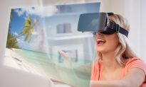 VR Technology Gives New Meaning to 'Vacationing at Home.' But Is It Really a Substitute for Travel?