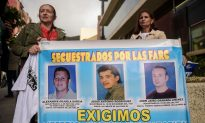 'More Prepared to Die Than to Live': Colombian Victims Testify Against FARC