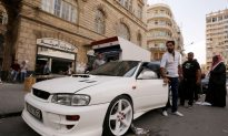 With Border Open, Jordanians Visit Syria for First Time in Years