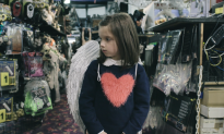 'Haunted:' Halloween Short Film Shines Light on Real Monsters