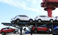 China to Offer Tax Break on Cars to Revive Economy