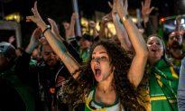Brazil Turns Right With Jair Bolsonaro's Landslide Victory