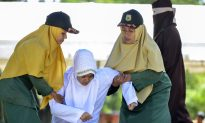 Woman, 21, Publicly Caned for 'Close Proximity' to Boyfriend in Indonesia