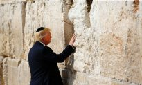 New York Times Paints Trump as Peddler of Anti-Semitic Conspiracies, Cites No Evidence