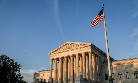 Supreme Court to Consider Reinterpreting Clean Water Act