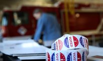 California Replacing Poll Stations With New Vote Centers