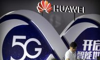 Spy Chief Wanted Ban on China's Telecoms From Australian 5G