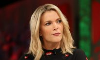 Megyn Kelly Says Daily Mail Photographer 'Secretly Taped' Her 7-Year-Old Girl