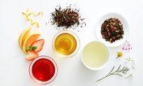 From Everyday to Elevated, TEAZEN Crafts Teas For Every Occasion