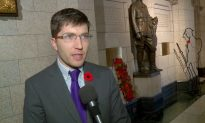 Canadian MP Introduces Unanimously Passed Senate Bill on Organ Trafficking