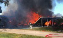 Gyrocopter Crashes Into Florida Mobile Home, Killing Two