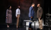 Theater Review: 'The Winning Side'