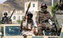 US Calls For Yemen Ceasefire, Talks Within 30 Days