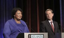Stacey Abrams: The Socialists' Candidate for Governor of Georgia