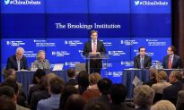 The Great Debate: Are the United States and China Incompatible?