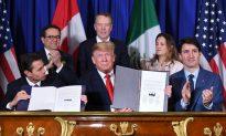 Videos of the Day: US, Canada, Mexico Sign New Trade Deal at G20