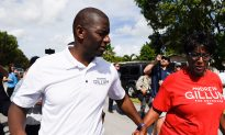 Gillum Campaign Cuts Ties With Aide Caught in Veritas Video Saying Candidate Fooling Voters