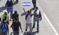 Over 270 Migrant Caravan Members Have Confirmed Criminal Histories