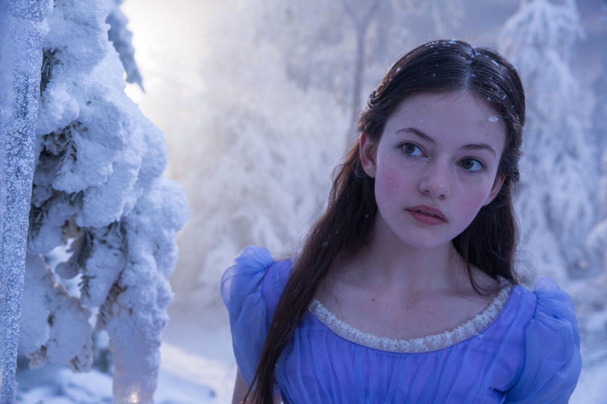Film Review The Nutcracker And The Four Realms Guilty
