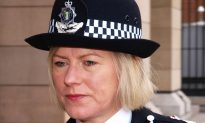UK Police Chiefs Reject Misogyny 'Hate Crime' Proposals