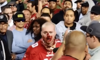 49ers and Raiders Fans Brawl at Final 'Battle of the Bay'