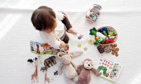 Holiday Shopping: Where to Find Toys That Are Not Made in China