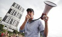 Beto O'Rourke's Self-Destructing Campaign