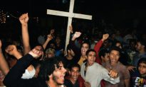 Christians in Egypt Bury Their Dead After Attack