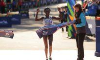 Ethiopia's Desisa Takes NYC Marathon, Keitany Is Women's Winner
