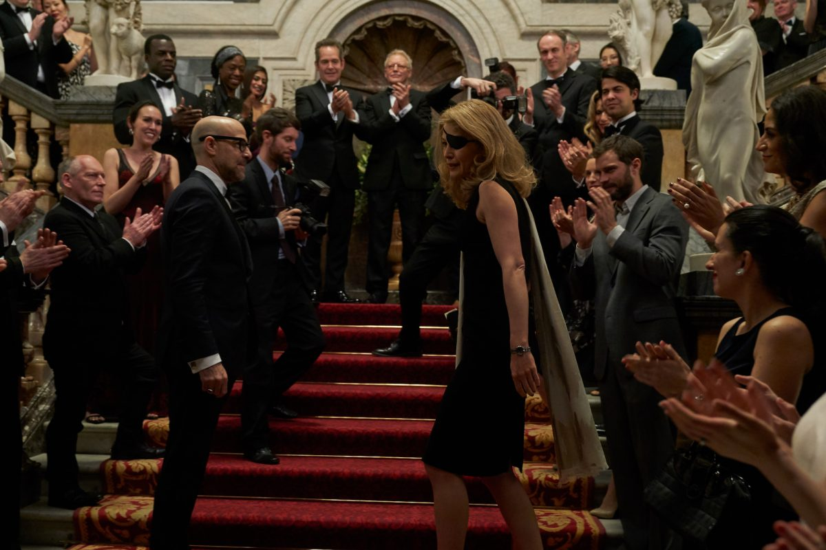 Marie Colvin receives accolades