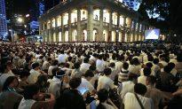 Advocate For Hong Kong Warns US Legislators: City's Freedom at Risk