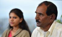 Husband of Freed Pakistani Christian Woman Appeals to Trump for Refuge