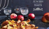 A Fried Feast for Hanukkah