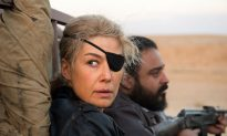 Film Review: 'A Private War': It's Better to Burn Out Than to Fade Away