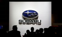 Japan's Subaru Recalls More Cars, Slashes Guidance as Cheating Issue Widens