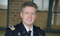 Utah Mayor, Guard Member Killed by Trainee in Afghanistan