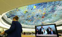 Saudi Arabia Tells UN It Will Prosecute Khashoggi Killers