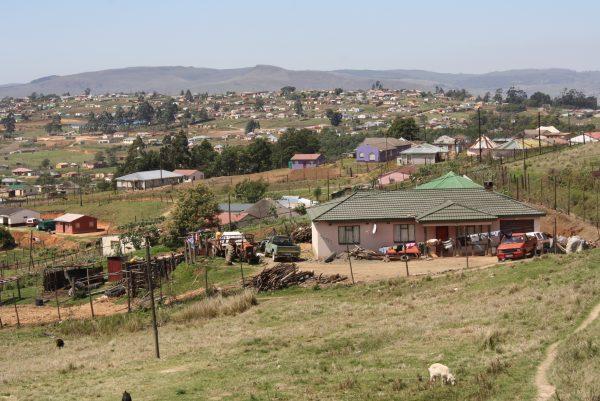 Vulindlela inSouthAfrica's KwaZulu-Natal province.