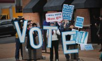 Nine People Arrested After Officials Bust Illegal Voting Scheme in Texas