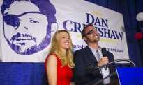 Dan Crenshaw Pushes Back Against Accusations of Trump 'Undermining Democracy'