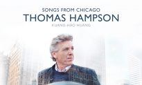 Album Review: 'Songs from Chicago'