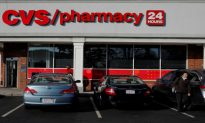 CVS Quarterly Profit Beats; Expects to Close Aetna Deal This Month