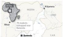 Armed Men Kidnap 79 School Students in Northwest Cameroon